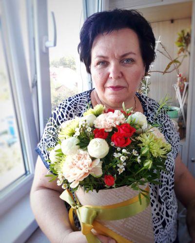 цветы маме Брест