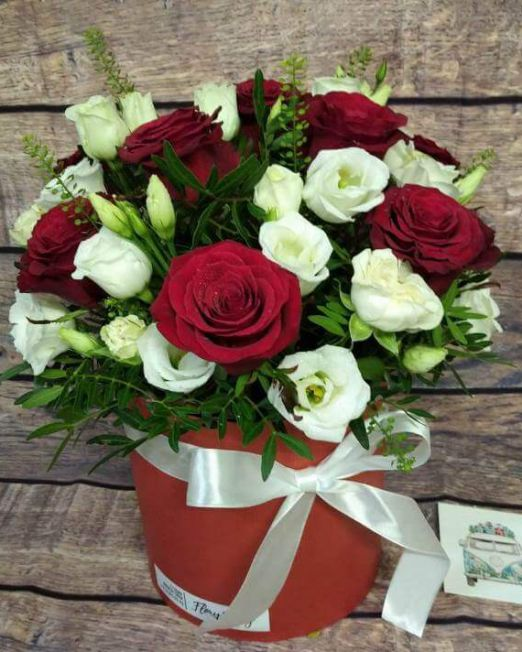шляпная коробка с розами брест2 (1)