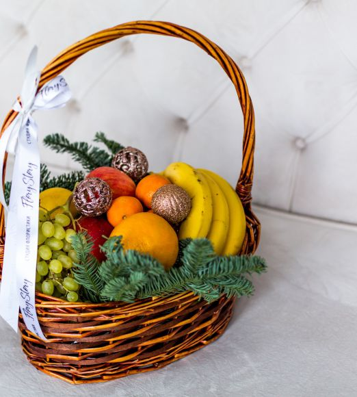 корзина с фруктами Брест