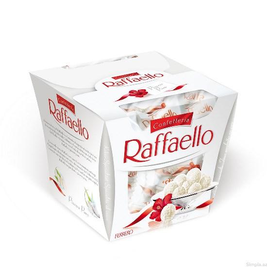 Коробка конфет Рафаэлло 001