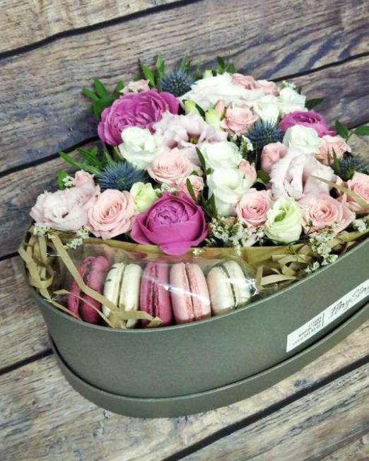 Сердце с цветами в коробке_015_2_ (1)