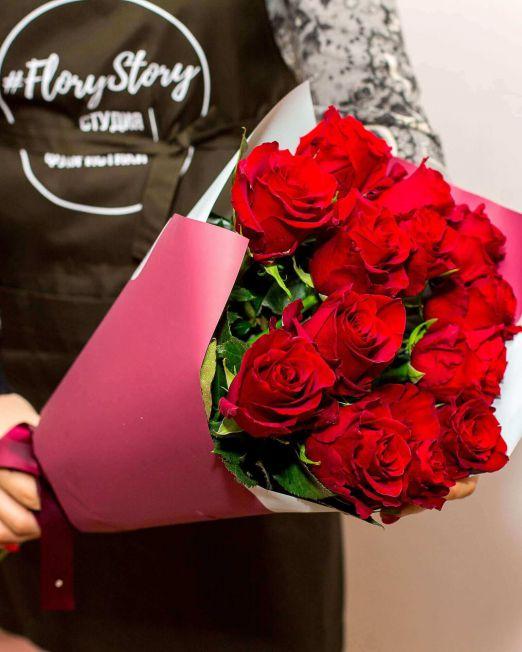 букет из 15 красных роз 2 (1) (1)