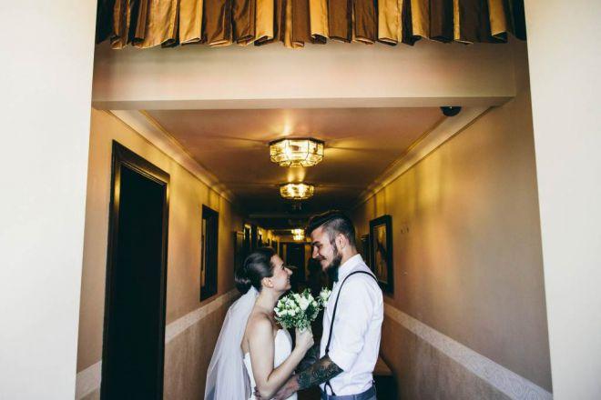свадебный букет брест 18
