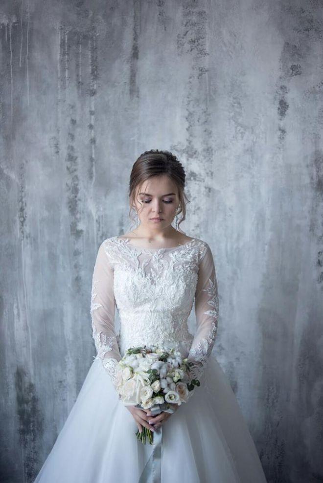 свадебный букет брест 25
