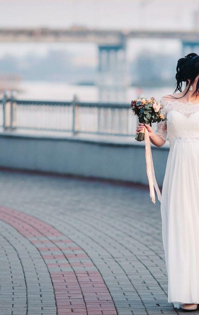 свадебный букет брест 28