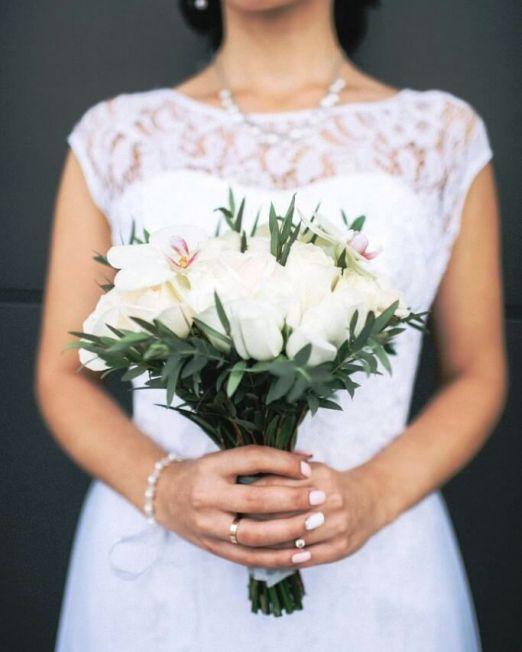 свадебный букет брест 39