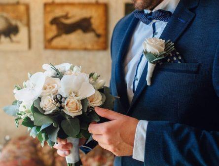 свадебный букет брест 8