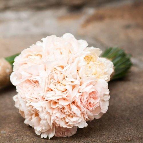 Свадебный букет невесты -729